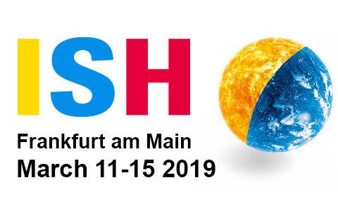 Weishaupt на выставке ISH 2019